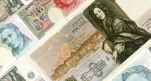 Обмен мировых валют