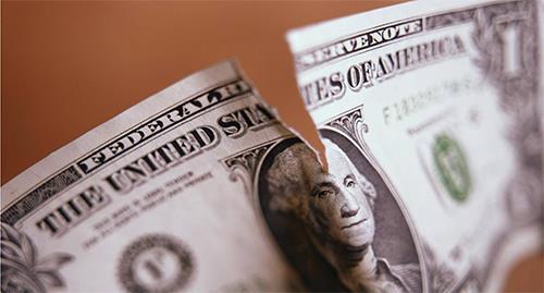 Обмен поврежденной валюты